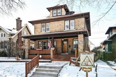 Photo of 3257 N Cramer St, Milwaukee, WI 53211