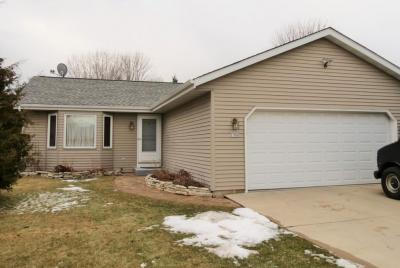 Photo of 1306 Meridian Ave, West Bend, WI 53095