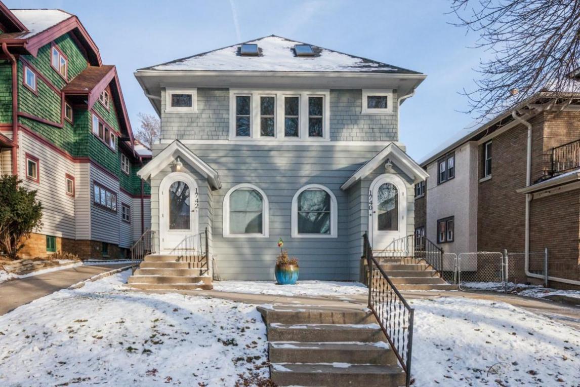 1740 N 57th St #1742, Milwaukee, WI 53208