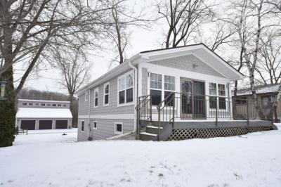 Photo of 3822 Birchview Rd, West Bend, WI 53095