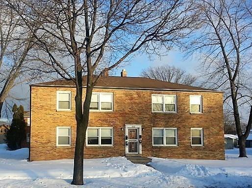 4742 N Sherman Blvd, Milwaukee, WI 53209