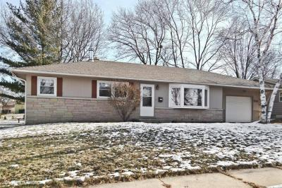 Photo of 519 S 17th, West Bend, WI 53095