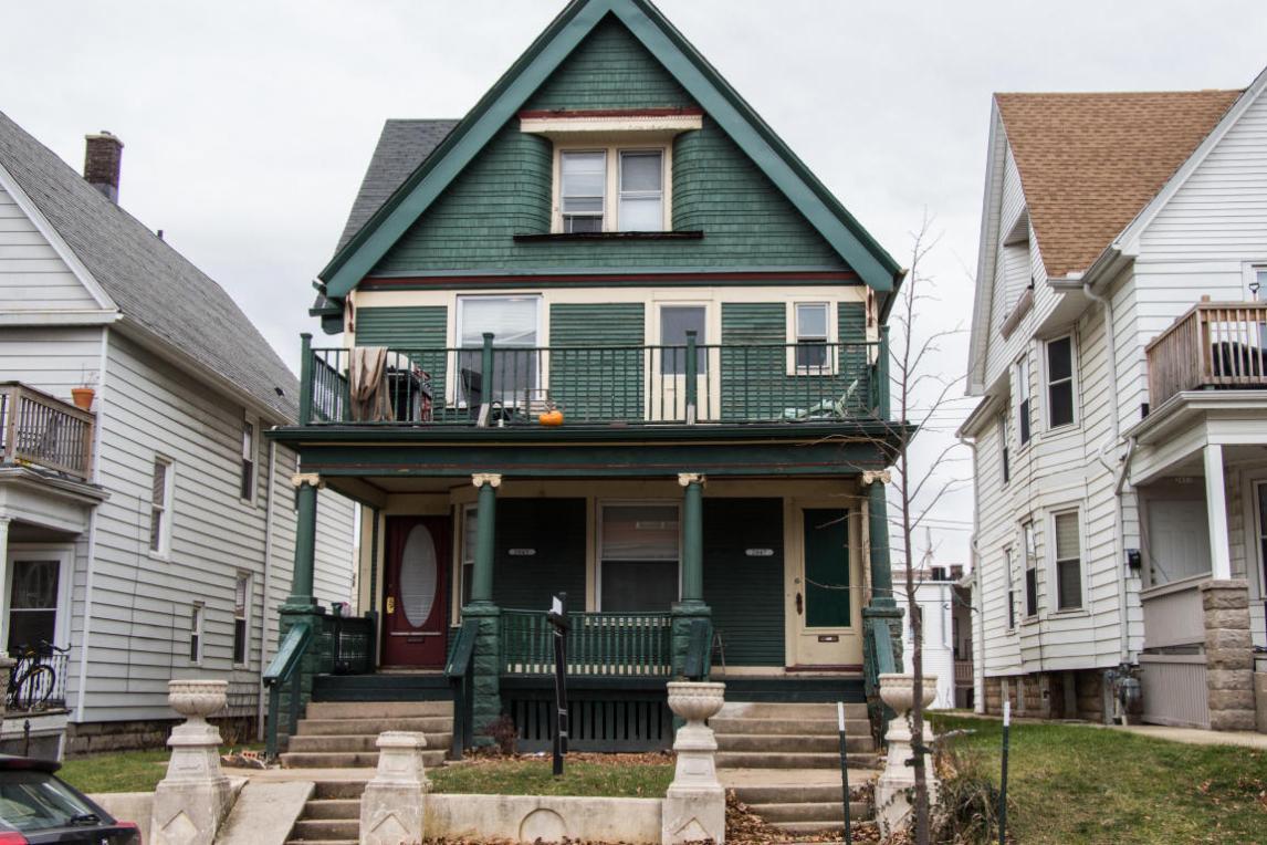 2845 N Cramer St #2847, Milwaukee, WI 53211