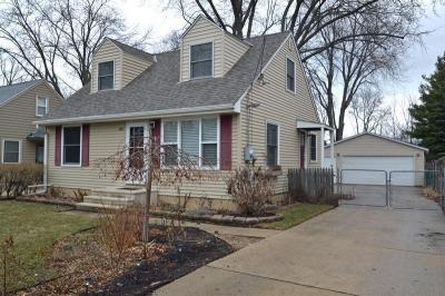 Photo of 4472 S Iowa Ave, St Francis, WI 53235