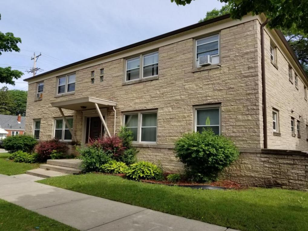 3500 W Hope Ave, Milwaukee, WI 53216