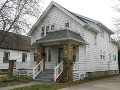 Photo of 1735 S 55th St, West Milwaukee, WI 53214