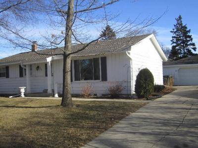 Photo of 258 S Colonial Pkwy, Saukville, WI 53080