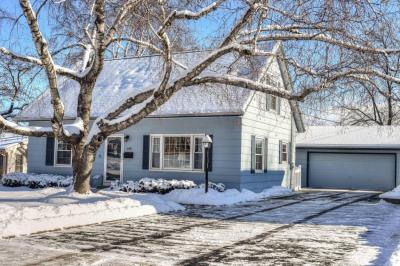 Photo of 619 N 18th, West Bend, WI 53090