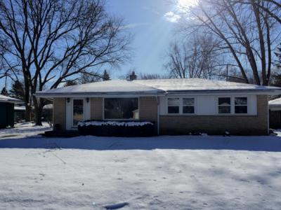 Photo of 4889 W Terry Ave, Brown Deer, WI 53223