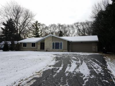Photo of 6561 W County Line Rd, Brown Deer, WI 53223