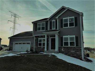 Photo of 3287 Sherman Parc Cir, Jackson, WI 53037