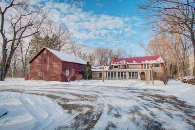 Photo of 8200 N Green Bay Rd, River Hills, WI 53217