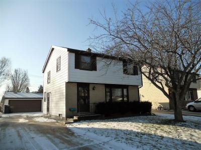 Photo of 3133 E Underwood Ave, Cudahy, WI 53110