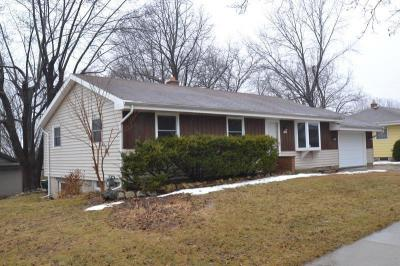 Photo of 1007 Mckinley St, West Bend, WI 53090