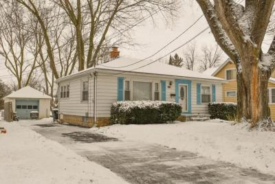 Photo of 1612 Murray Ave, Waukesha, WI 53186