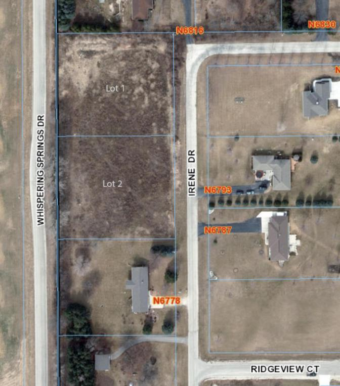 Lt1 Irene Dr, Empire, WI 54937