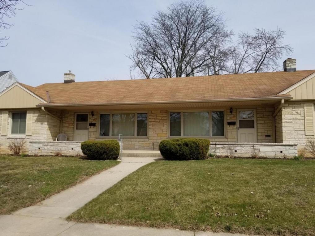 3750 N 86th St, Milwaukee, WI 53222