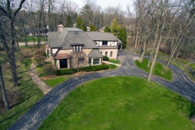 Photo of 7846 N Lake Dr, Fox Point, WI 53217
