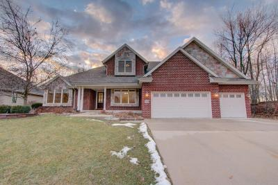 Photo of 2620 Skyline Dr, West Bend, WI 53090