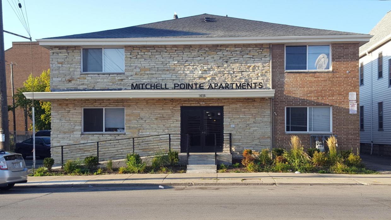 1418 W Mitchell St, Milwaukee, WI 53204