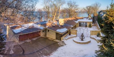 Photo of 3378 N Lake Dr, Milwaukee, WI 53211