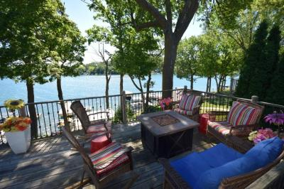 Photo of 4836 Highland Park Dr, Polk, WI 53086