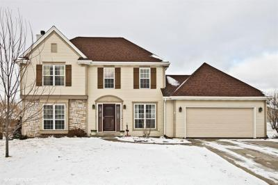 Photo of 2604 Upper Forest Ln, West Bend, WI 53090