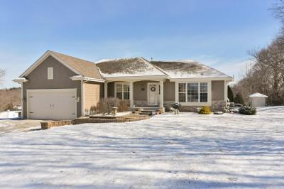 Photo of 6582 Aurora Rd, Addison, WI 53090