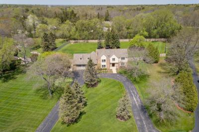 Photo of 1220 W River Ct, River Hills, WI 53217