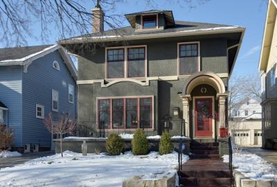 Photo of 3921 N Prospect Ave, Shorewood, WI 53211