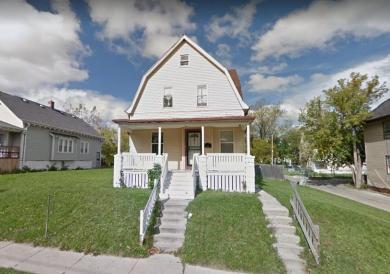 1420 W Chambers St, Milwaukee, WI 53206