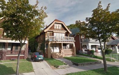 2516 N 45th St #2518, Milwaukee, WI 53210
