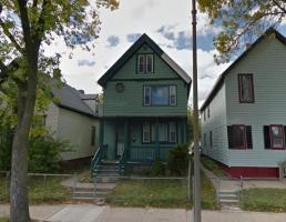 2731 N 8th St, Milwaukee, WI 53206