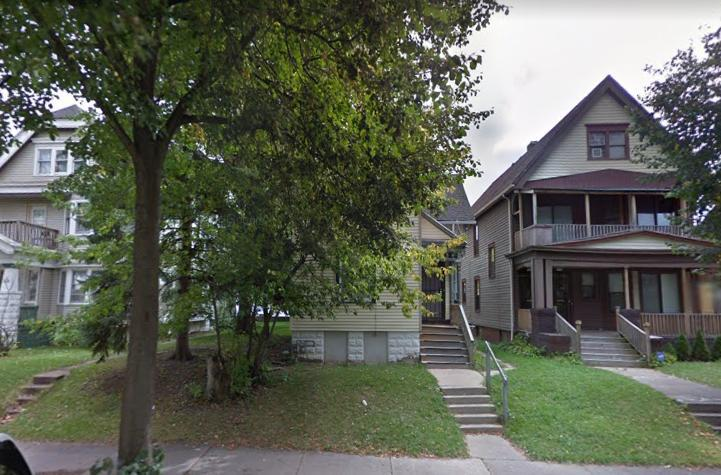3336 N Buffum St, Milwaukee, WI 53212