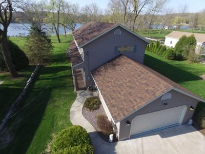 Photo of 3537 N Shore Dr, Richfield, WI 53033