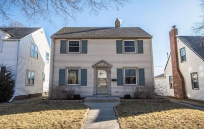 Photo of 1724 S 54th St, West Milwaukee, WI 53214