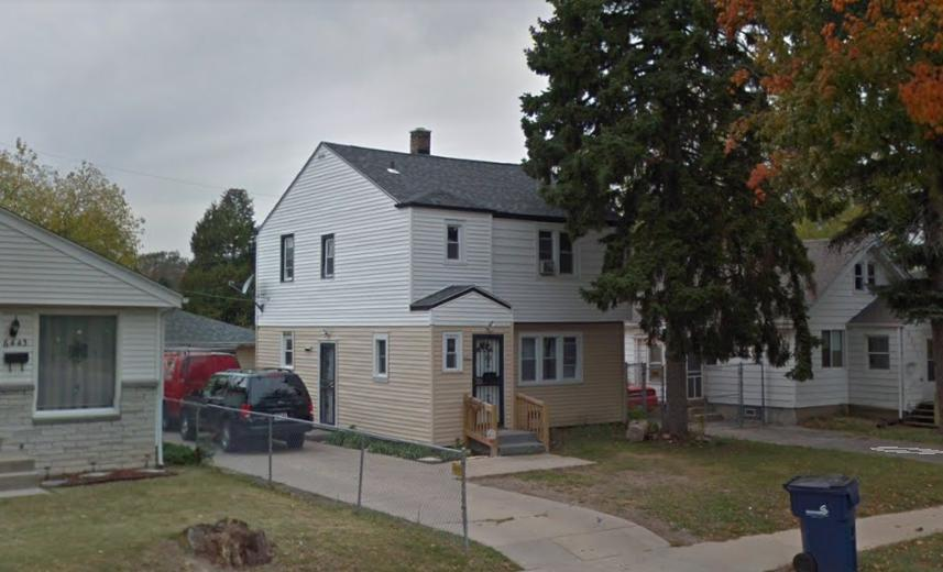 6451 N 54th St, Milwaukee, WI 53223
