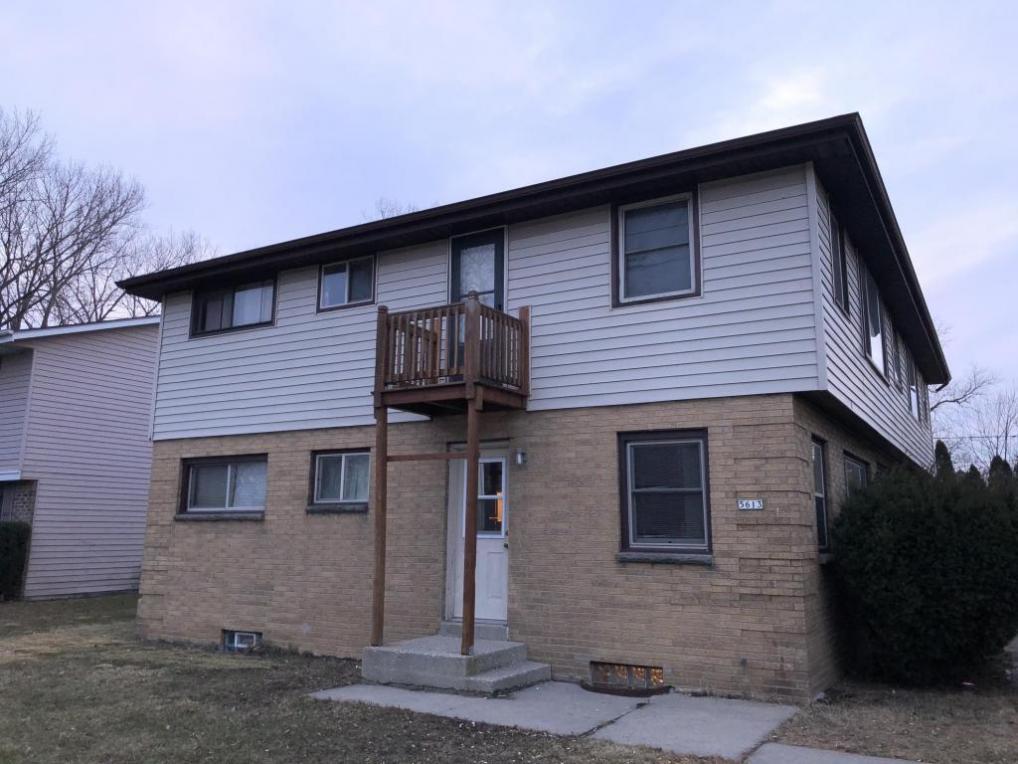 5613 S Buckhorn Ave, Cudahy, WI 53110