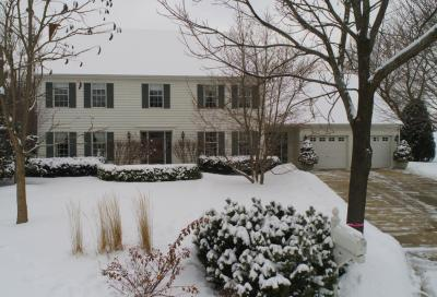 Photo of 7603 S Mission Woods Ct, Franklin, WI 53132