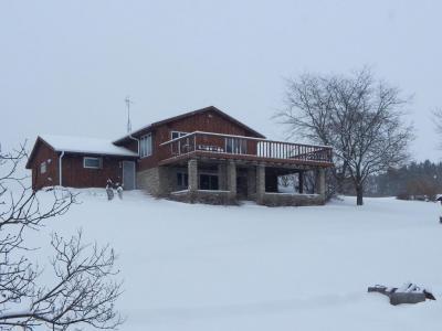Photo of 7353 County Road Ww, Wayne, WI 53090