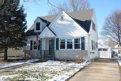 Photo of 680 Midland Ave, West Bend, WI 53090