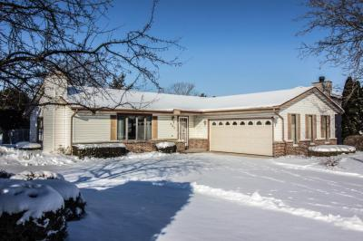 Photo of 580 S 18th Ave, West Bend, WI 53095