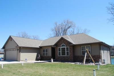 Photo of 4736 Keeley Dr, Polk, WI 53086