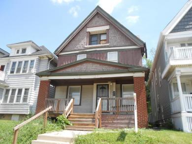 4136 W Lisbon Ave, Milwaukee, WI 53208