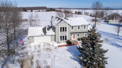 Photo of 622 County Rd D, Belgium, WI 53004