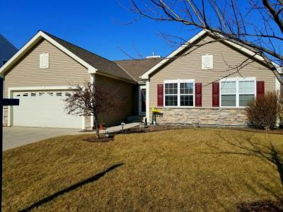 Photo of 1644 Redwood St, West Bend, WI 53095