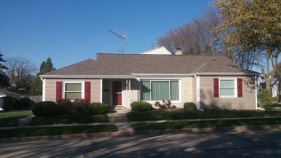 Photo of 7906 W Arthur Ave, West Allis, WI 53219