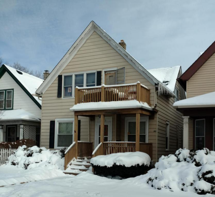 3236 S Howell Ave, Milwaukee, WI 53207