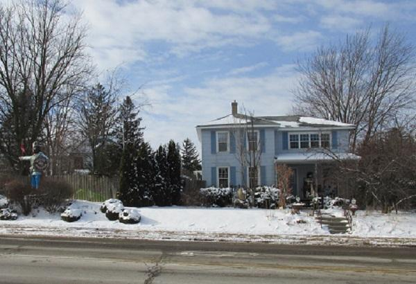 414 S Main St, Westby, WI 54667