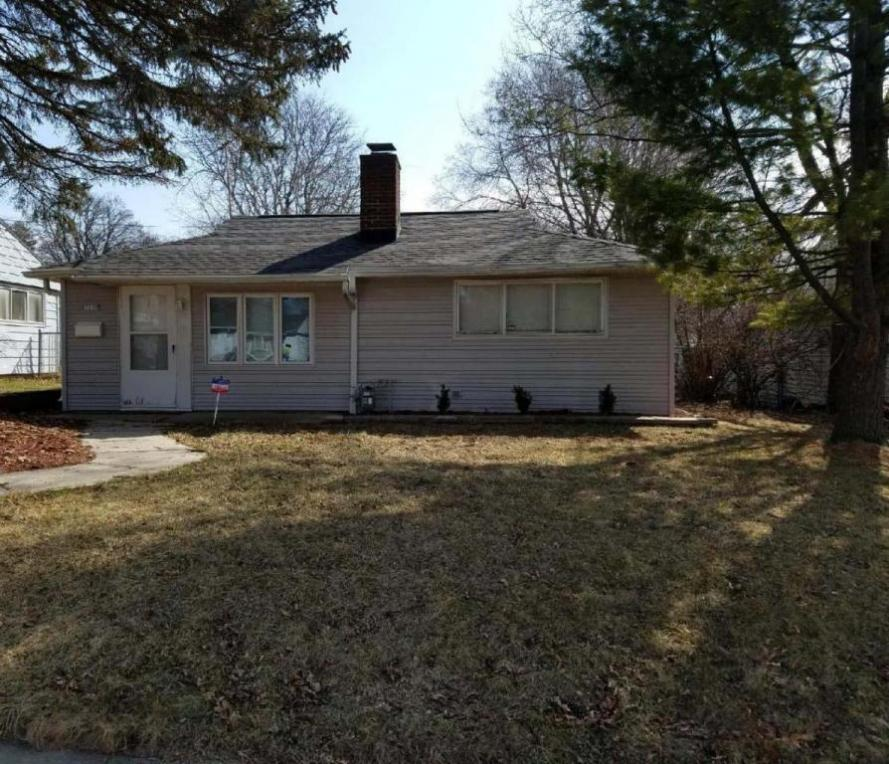 3228 N 83rd St, Milwaukee, WI 53222
